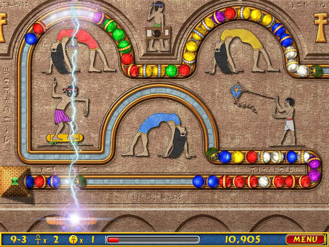 Luxor Amun Rising скачать бесплатно полная версия - фото 2